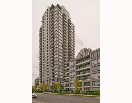 "Main Photo: 303 7178 COLLIER Street in Burnaby: Highgate Condo for sale in ""Arcadia at Highgate Village"" (Burnaby South)  : MLS® # V766063"