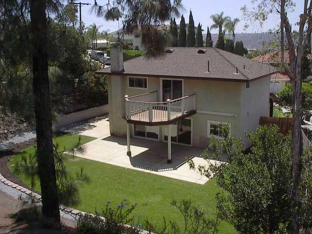 Main Photo: SAN CARLOS House for sale : 3 bedrooms : 7309 Conestoga Ct. in San Diego