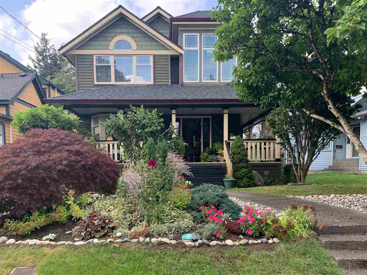 FEATURED LISTING: 311 LIVERPOOL Street New Westminster