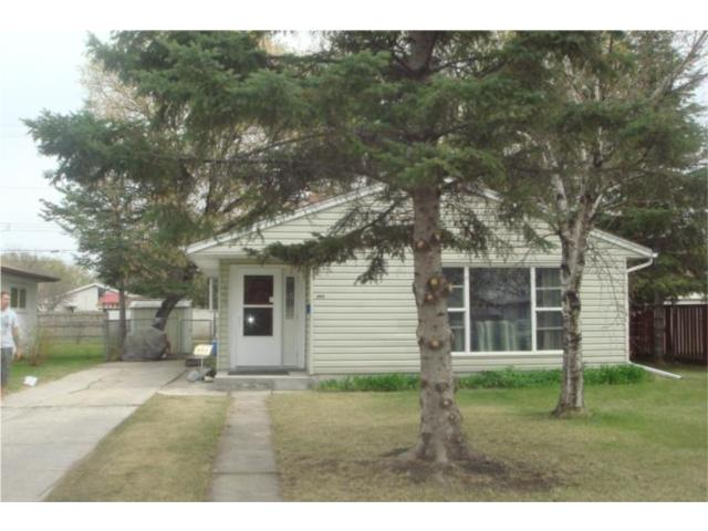Main Photo: 403 Olive Street in WINNIPEG: St James Residential for sale (West Winnipeg)  : MLS® # 1007420