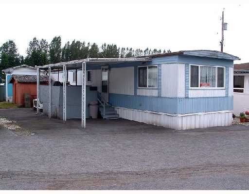 Main Photo: 85 201 CAYER Street in Coquitlam: Coquitlam West Manufactured Home for sale : MLS® # V717478