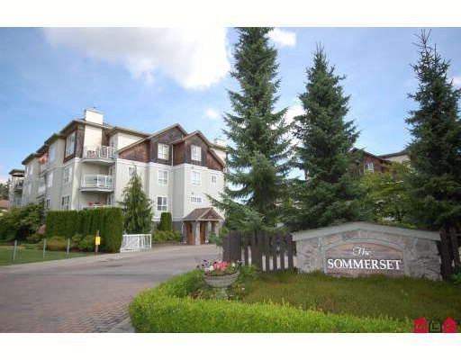 "Main Photo: 101 10188 155TH Street in Surrey: Guildford Condo for sale in ""SOMMERSET"" (North Surrey)  : MLS® # F2830792"