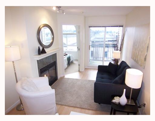 "Main Photo: 409 3278 HEATHER Street in Vancouver: Cambie Condo for sale in ""THE HEATHERSTONE"" (Vancouver West)  : MLS(r) # V748850"