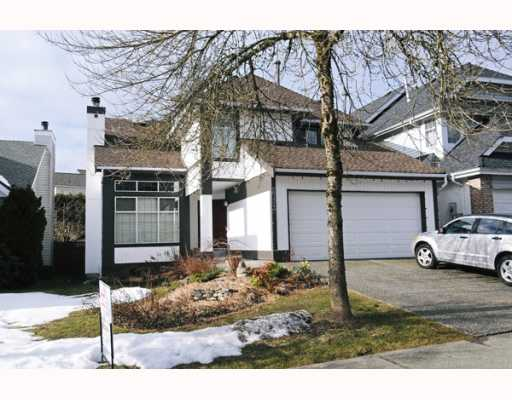 "Main Photo: 2773 GOLDSTREAM in Coquitlam: Coquitlam East House for sale in ""RIVER HEIGHTS"" : MLS® # V750808"