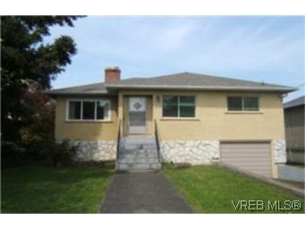 Main Photo: 1942 Bourchier Street in VICTORIA: Vi Jubilee Single Family Detached for sale (Victoria)  : MLS® # 246421