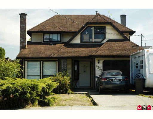Main Photo: 9372 213TH Street in Langley: Walnut Grove House for sale : MLS® # F2917681