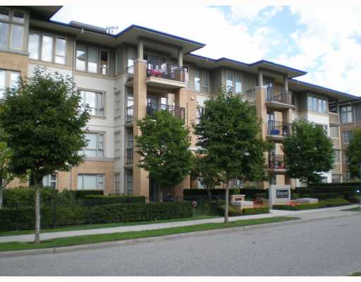 "Main Photo: 316 2338 WESTERN Parkway in Vancouver: University VW Condo for sale in ""WINSLOW COMMONS"" (Vancouver West)  : MLS(r) # V785263"