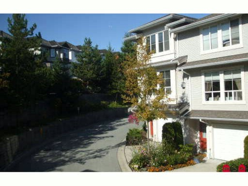 Main Photo: 55 14952 58TH Avenue in Surrey: Sullivan Station Townhouse for sale : MLS® # F2922761