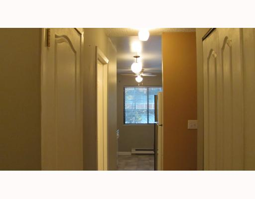 Photo 3: 301 1015 ST ANDREWS Street in New Westminster: Uptown NW Condo for sale : MLS® # V797667