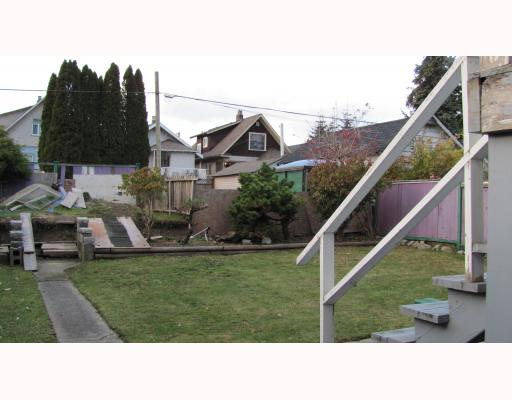 Photo 2: 1019 HAMILTON Street in New Westminster: Moody Park House for sale : MLS® # V797973