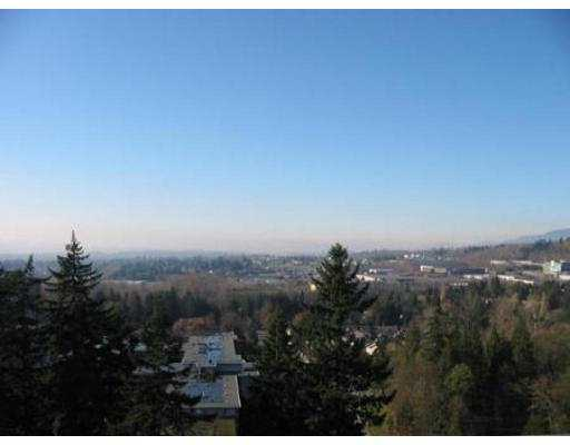 "Photo 8: 1803 9595 ERICKSON DR in Burnaby: Sullivan Heights Condo for sale in ""CAMERON TOWER"" (Burnaby North)  : MLS® # V563930"