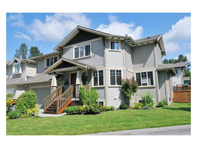 "Main Photo: 11793 237A Street in Maple Ridge: Cottonwood MR House for sale in ""ROCKWELL PARK"" : MLS® # V839295"
