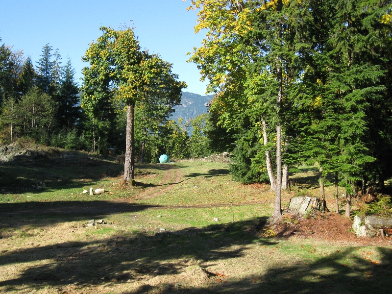 Main Photo: # LT 6 MOUNTAIN RD in Gambier_Harbour: Gambier Island Home for sale (Islands-Van. & Gulf)  : MLS®# V726991