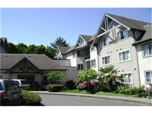 Main Photo: 214 290 Island Highway in VICTORIA: VR View Royal Condo Apartment for sale (View Royal)  : MLS® # 247035