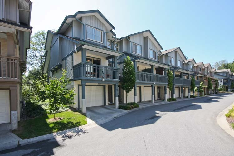 "Main Photo: 44 19250 65TH Avenue in Surrey: Clayton Townhouse for sale in ""SUNBERRY COURT"" (Cloverdale)  : MLS(r) # F2915887"