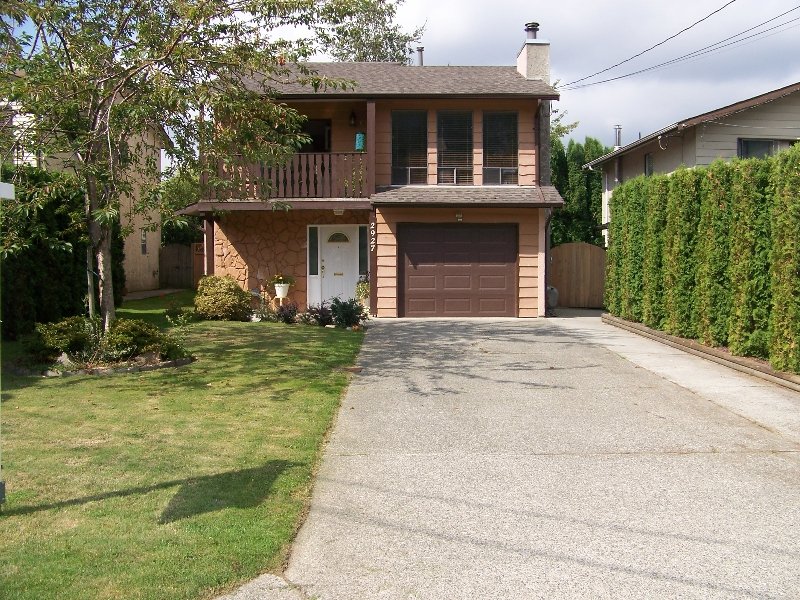 FEATURED LISTING: 2927 BABICH Street Abbotsford