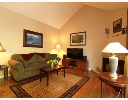 "Main Photo: 308 4001 MOUNT SEYMOUR Parkway in North Vancouver: Roche Point Townhouse for sale in ""MAPLES"" : MLS® # V809118"