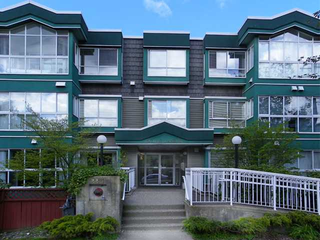 "Main Photo: 304 2211 WALL Street in Vancouver: Hastings Condo for sale in ""Pacific Landing"" (Vancouver East)  : MLS® # V827475"