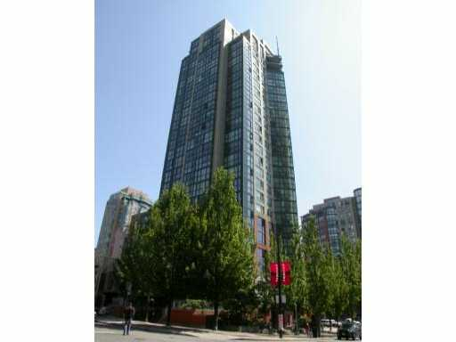 Main Photo: 605 289 DRAKE Street in Vancouver: Downtown VW Condo for sale (Vancouver West)  : MLS(r) # V844079