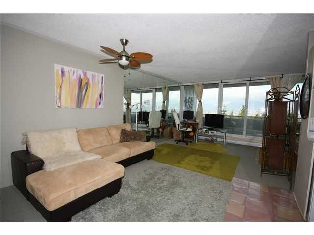 Photo 3: 603 5645 BARKER Avenue in Burnaby: Central Park BS Condo for sale (Burnaby South)  : MLS® # V868379