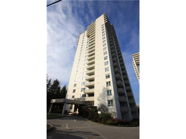 Photo 7: 603 5645 BARKER Avenue in Burnaby: Central Park BS Condo for sale (Burnaby South)  : MLS® # V868379
