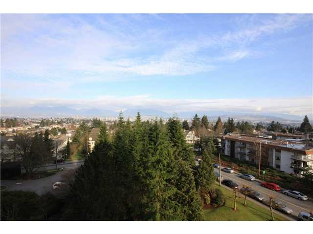 Photo 8: 603 5645 BARKER Avenue in Burnaby: Central Park BS Condo for sale (Burnaby South)  : MLS® # V868379