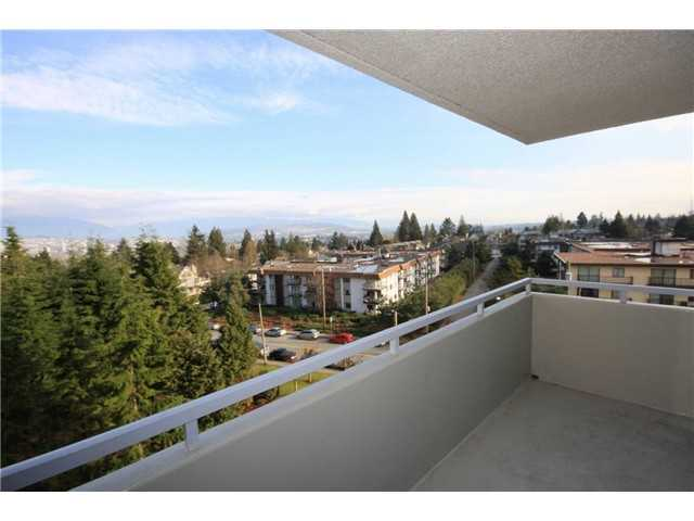 Main Photo: 603 5645 BARKER Avenue in Burnaby: Central Park BS Condo for sale (Burnaby South)  : MLS® # V868379
