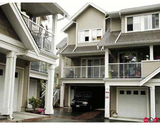 "Main Photo: 28 20875 88TH AV in Langley: Walnut Grove Townhouse for sale in ""TERRACE PARK"" : MLS®# F2614556"