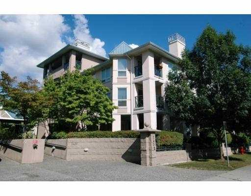 "Main Photo: 406 2435 WELCHER Avenue in Port_Coquitlam: Central Pt Coquitlam Condo for sale in ""STIRLING CLASSIC"" (Port Coquitlam)  : MLS(r) # V719118"