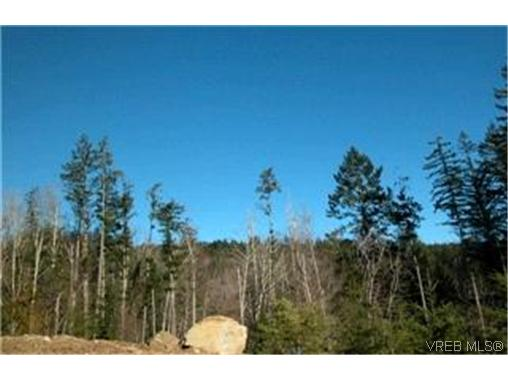 Main Photo: LOT15 Thelmita Place in SOOKE: Sk Otter Point Land for sale (Sooke)  : MLS(r) # 226121