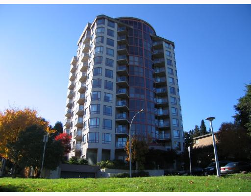 "Main Photo: 901 38 LEOPOLD Place in New_Westminster: Downtown NW Condo for sale in ""LEOPOLD PLACE"" (New Westminster)  : MLS(r) # V741631"