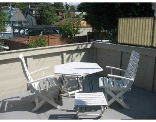 Photo 7: 3265 W 12TH AV in Vancouver: Kitsilano House for sale (Vancouver West)  : MLS(r) # V554580