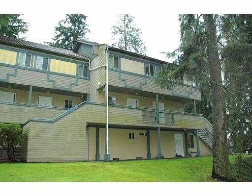 Main Photo: 32 2978 WALTON Avenue in Coquitlam: Canyon Springs Townhouse for sale : MLS® # V757764