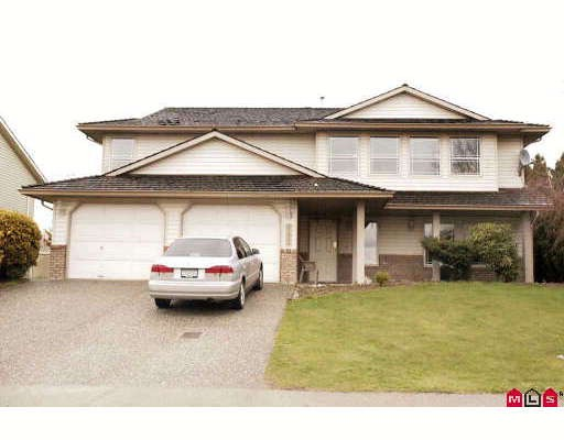 Main Photo: 31025 UPPER MACLURE Road in Abbotsford: Abbotsford West House for sale : MLS®# F2905959