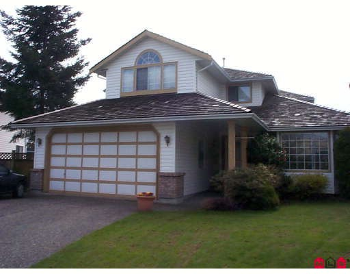 Main Photo: 8966 160A Street in Surrey: Fleetwood Tynehead House for sale : MLS® # F2907833