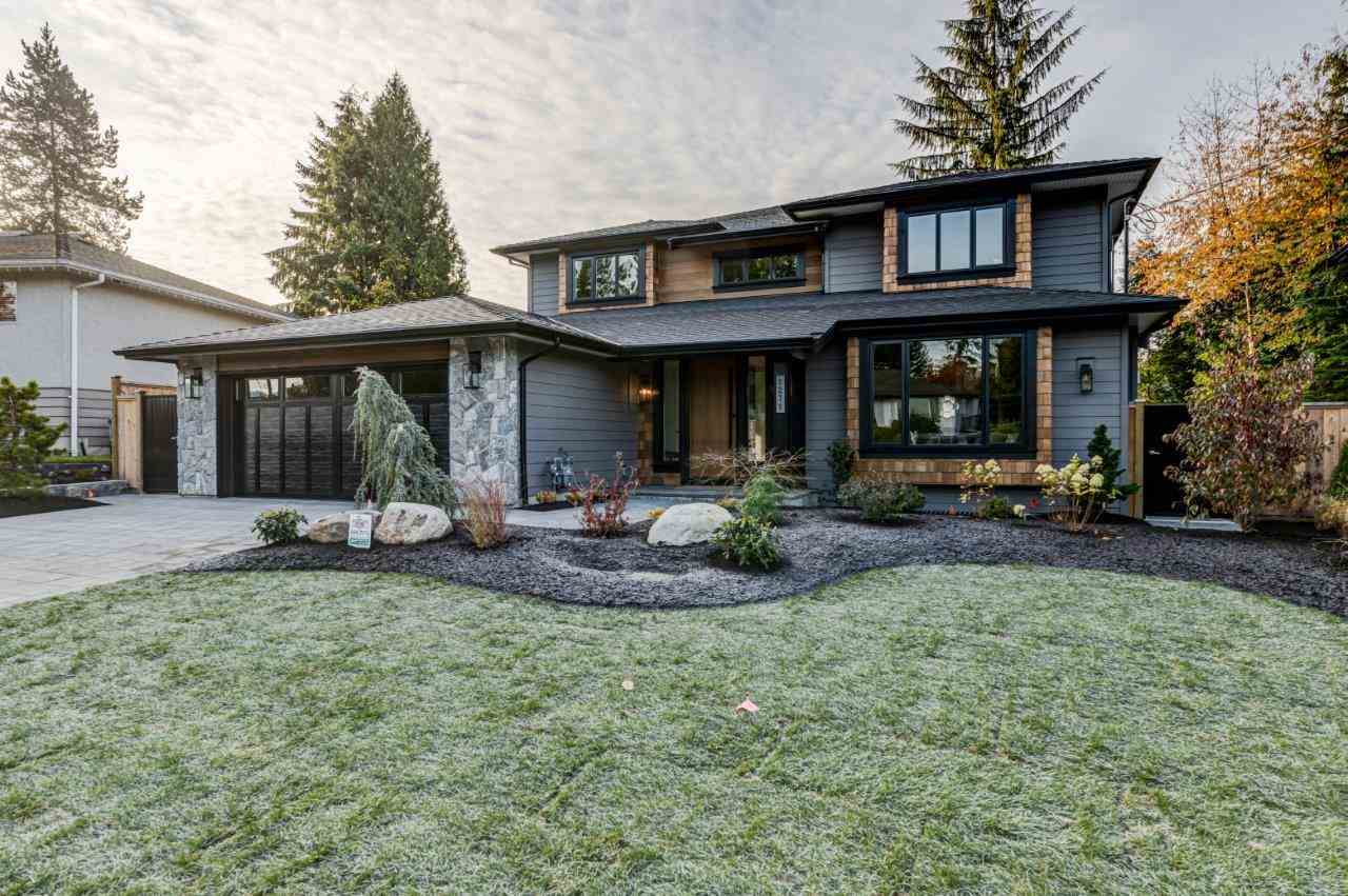 FEATURED LISTING: 1271 BARLYNN Crescent North Vancouver