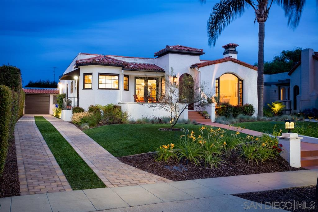 FEATURED LISTING: 4221 Middlesex Dr San Diego