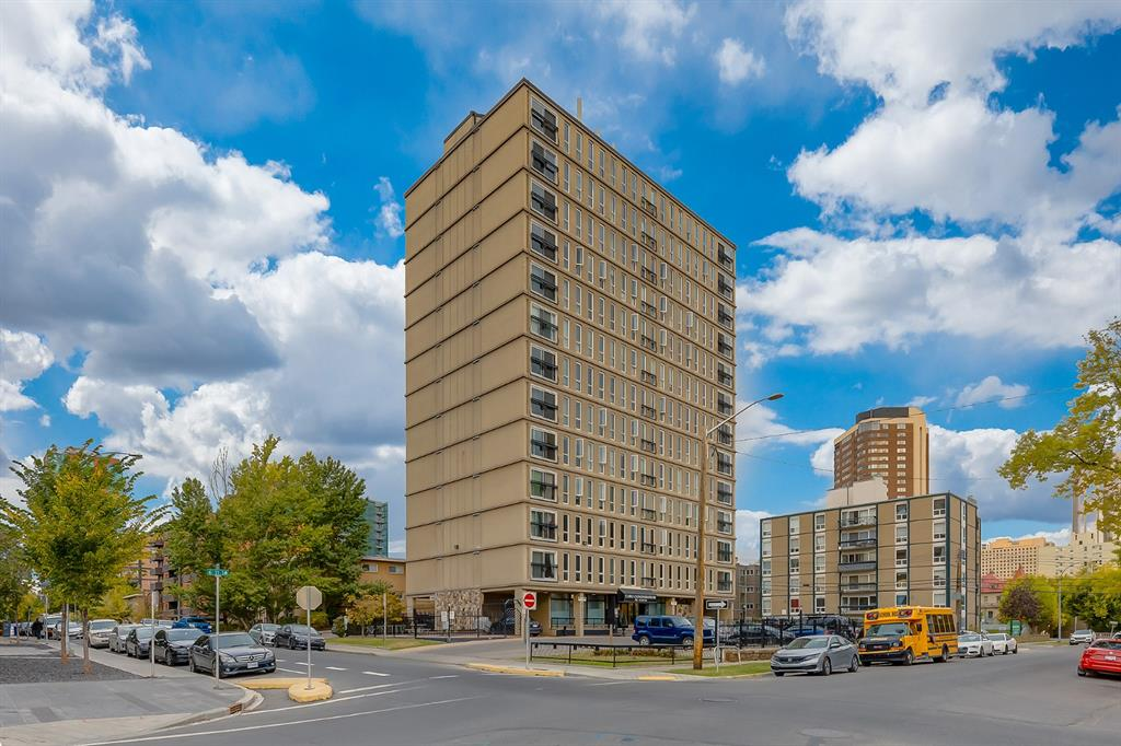 FEATURED LISTING: 304 - 706 15 Avenue Southwest Calgary