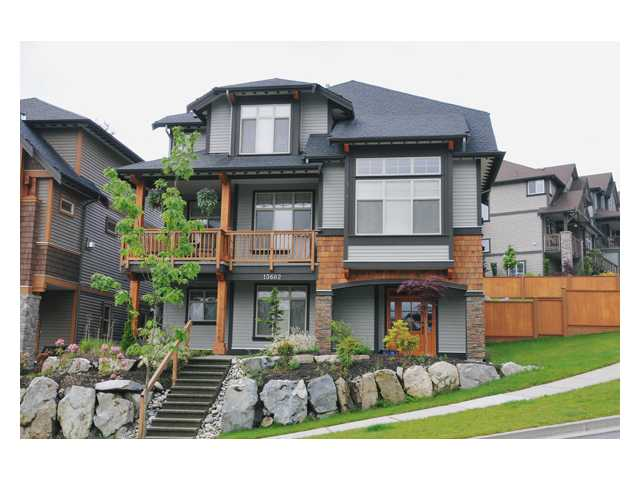 "Main Photo: 13662 228TH Street in Maple Ridge: Silver Valley House for sale in ""THE CREST AT SILVER RIDGE"" : MLS(r) # V854999"