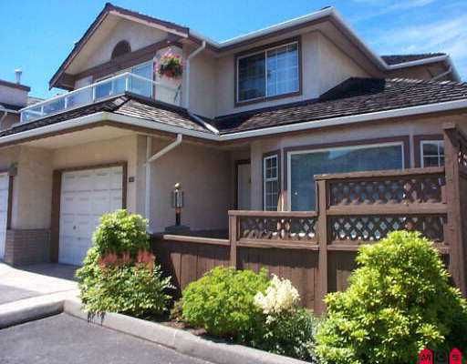 Main Photo: 108 14861 98TH AV in Surrey: Guildford Townhouse for sale (North Surrey)  : MLS(r) # F2513862