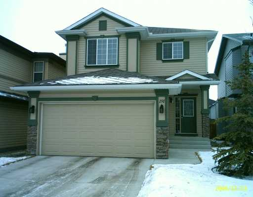 Main Photo:  in CALGARY: Evergreen Residential Detached Single Family for sale (Calgary)  : MLS(r) # C3244682
