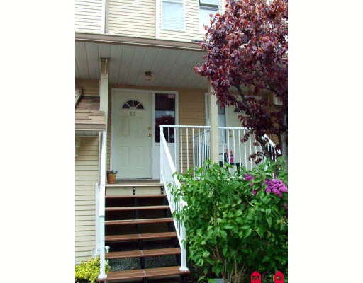 "Photo 6: 32 3087 IMMEL Street in Abbotsford: Central Abbotsford Townhouse for sale in ""CLAYBURN ESTATES"" : MLS(r) # F2910246"