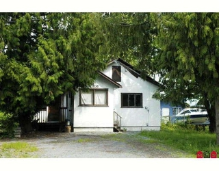 Main Photo: 11538 128TH Street in Surrey: Bridgeview House for sale (North Surrey)  : MLS® # F2912254