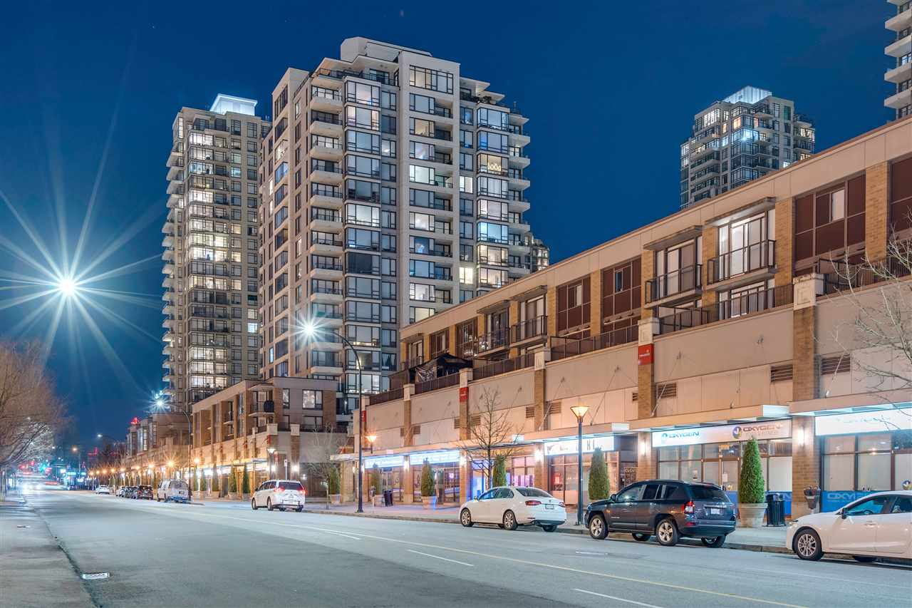 FEATURED LISTING: 1608 - 4182 DAWSON Street Burnaby