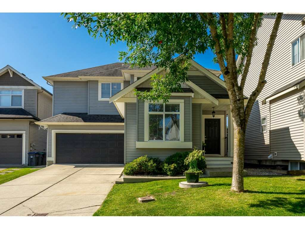FEATURED LISTING: 16642 59A Avenue Surrey