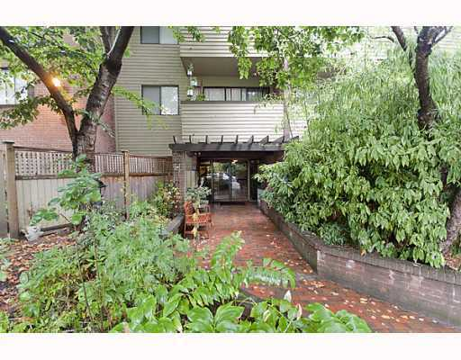 Main Photo: 303 853 E 7TH Avenue in Vancouver: Mount Pleasant VE Condo for sale (Vancouver East)  : MLS® # V797245