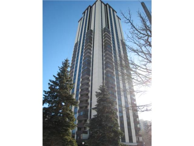 Main Photo: 55 Nassau Street North in WINNIPEG: Fort Rouge / Crescentwood / Riverview Condominium for sale (South Winnipeg)  : MLS® # 1002957