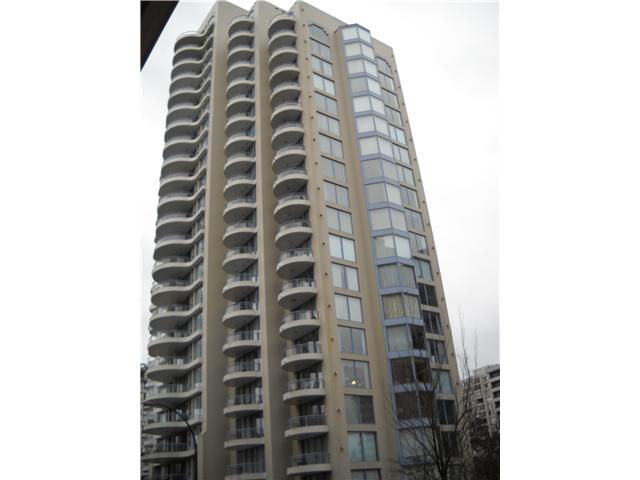 "Main Photo: 2002 739 PRINCESS Street in New Westminster: Uptown NW Condo for sale in ""BIRKLEY PLACE"" : MLS® # V868911"