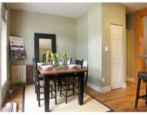 "Photo 4: 31 39760 GOVERNMENT RD: Brackendale Townhouse for sale in ""ARBOURWOODS"" (Squamish)  : MLS(r) # V577552"