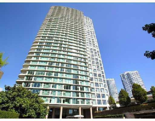 "Main Photo: 801 1009 EXPO Boulevard in Vancouver: Downtown VW Condo for sale in ""LANDMARK 33"" (Vancouver West)  : MLS® # V732205"